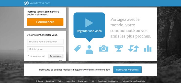 Creer un site de rencontre rentable