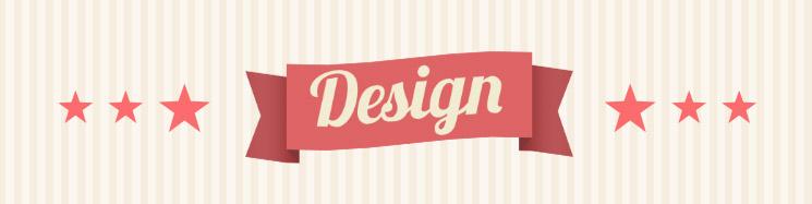 trucs de blogueuse - design blog
