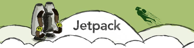 trucs de blogueuse - extension jetpack wordpress