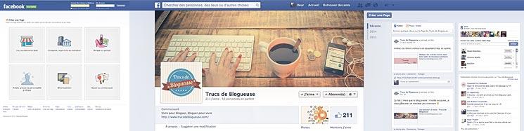 Pourquoi et comment créer une page Facebook ?