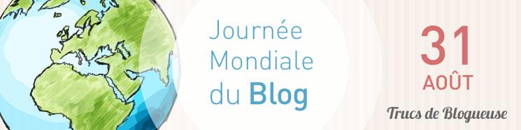 Journée Mondiale du Blog : comment je rédige un article en 20 étapes