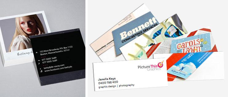 Préférence Des cartes de visite pour les blogueuses - Trucs de Blogueuse IA22