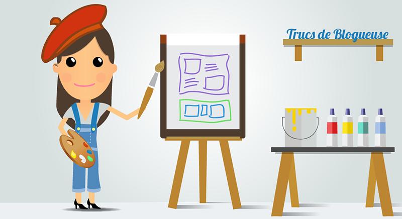 Comment personnaliser le design de son blog