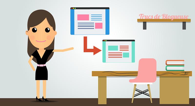 Comment créer un thème enfant pour son blog WordPress