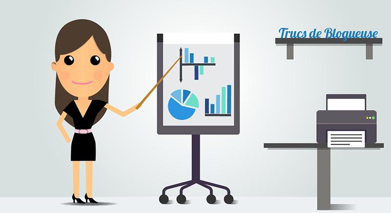 Quels indicateurs regarder pour améliorer son blog ?
