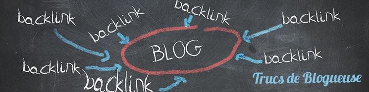 Le backlink : le St Graal pour le référencement de son blog