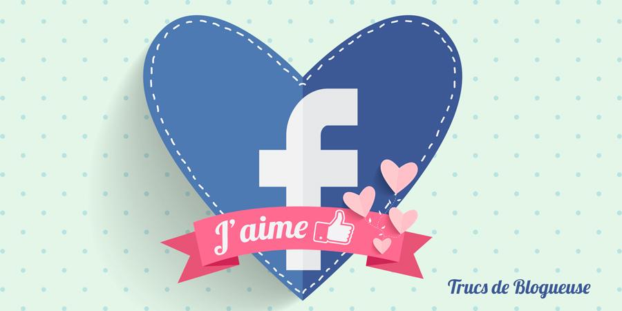 Facebook, je t'aime moi non plus #CoulissesDuBlog 4