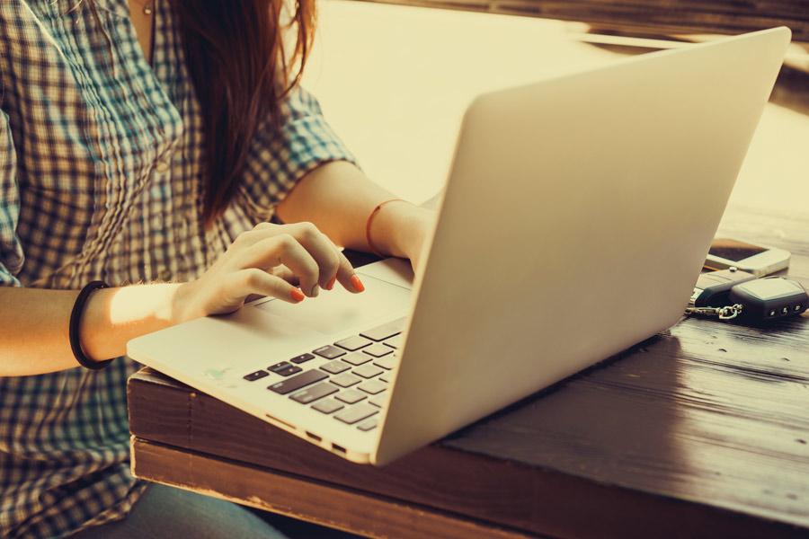 Le blogueur parfait #CoulissesDuBlog n°13