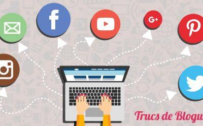 Comment je fais la promotion de mes articles #CoulissesDuBlog n°12